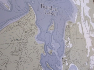 Borden Lake